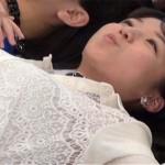スマイレージ勝田里奈(16)のお○ぱい急成長!一人だけ胸のふくらみがおかしいww