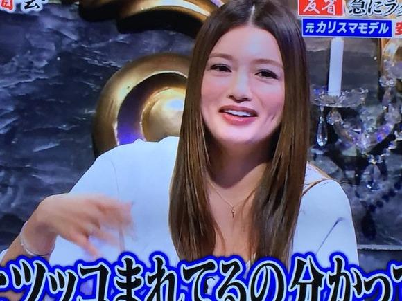 【悲報】安西ひろこ 激太りで島崎和歌子化してんだがwwwww(画像あり)