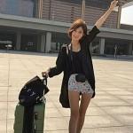 【画像】19歳中国人美女がセックスヒッチハイク実施中wwwwwwお前らOKする?