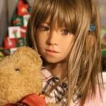 【衝撃!】ロ○コンどもの性犯罪を抑制するための超リアルな少女人形が話題にwww
