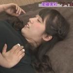 【画像】『乃木坂46時間TV』がパンモロ、擬似フェラとか色々やりすぎでエロいwwwwwwwwww
