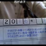 【画像】女性ニコ生主が性病検査受けた結果wwwwwwwwwwww