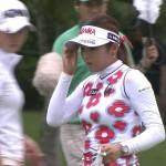 イ・ボミとかいうクソエロイ女子ゴルフ選手のムチムチおっぱい&パンモロ画像くださいwwww