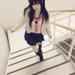 例のハメ撮り流出した美少女中国人コスプレイヤーが正にお前ら好みwwwwwwwwwwwwwww