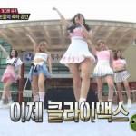 【画像】性欲の塊の様な韓国軍にドスケベ露出アイドルグループ送りこんだらこうなったwwwwwwwww