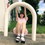 フレッシュレモンことNMB48・市川美織のマ●チラ疑惑画像がヤバイwwwwwwwwwwwww