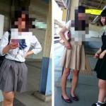 【流出】乃木坂46の人気メンバー北野日奈子が素人物AVに出演してるwwwwwww(画像)