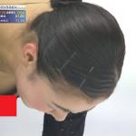 【GIF画像あり】女子フィギュア中継で乳首が映る放送事故wwwwwwwwwwwww