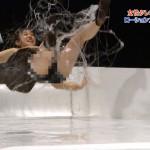 【放送事故】菊池亜美がテレビで豪快にマ○コ見せた事故画像wwwwwwwwww