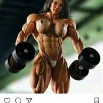 ある意味最強過ぎるエッロいエッロいマイクロ水着の女の子wwwwwwwwwwwww(画像あり)