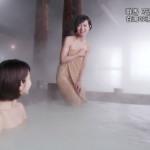 【画像】「秘湯ロマン」で、何故か有名温泉の美人女将まで女優と入浴させられててワロタwwwwwwwwwwwww