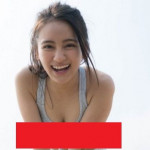 【画像】ハッピーボーイの娘。岡田結実(16)の胸チラグラビアがエロいwwwwwwww