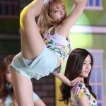 【画像】韓国のアイドル達、爆発的にエッチすぎでしょ…wwwwwwwwwwwwwwwwwwww