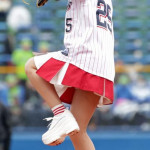 【画像】藤田ニコルのノーバン始球式wwwwwwwwwwwwwwwwwwww
