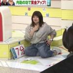 宮川大輔と局のトイレでセックスした女がこちらwwwwwwwwwwwwwwwwwwww【画像あり】