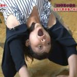 【画像】関西女子アナの体を張った変顔をご覧くださいwwwwwwwwwwwwwwww