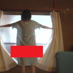 【画像】ちょっww波瑠がドラマでワレメ&スケスケパンツを晒してしまうwwwwwwww
