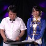 【画像】声優・大坪由佳さんの着衣おっぱいが大爆発wwwwwwwwwwww