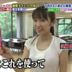 【放送事故】美女さんがテレビで紹介した尻穴にペンをぶっさすダイエットがエロ過ぎるwwwwww