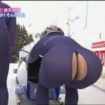 【女神】ロシア人美女「全世界の盗撮魔さん、私がパンツを見せます。だから盗撮やめて」wwwwwwwwwwww