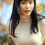 【画像】セーター・ニットの巨乳のエロさwwwwwwwwwwwwww