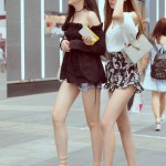 【画像】韓国人女特有の色白ドスケベボディがエロ過ぎやろwwwwwwwwwwwwwwwwwwwwww