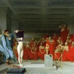 死刑美女「ヌードになります」 古代ギリシャ人「エッッッッッッロ うーん、無罪!」 wwwwwwwwwwwwwwwwwww