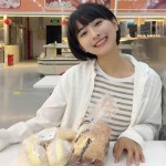 【画像】中国の新垣結衣が本物のガッキ―を超えている件wwwwwwwwwww