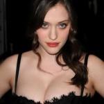 【画像】アメリカで最もエロいおっぱいと言われてる女優「カット・デニングス」のヌードが流出wwwwwwwwwww