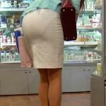 【画像】最もスケベな女性の部位wおっきいおっきいケツ【神尻】 その2