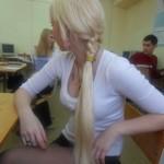 【画像】ロシア女がエッチすぎると話題にwwwwwwwwwwwwwwwwwww