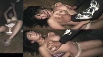 【※超胸糞注意※】日本人のリアルなレイプ現場画像、、、正直吐きそう。