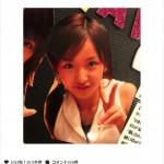 【驚愕】板野友美14歳!AKBデビュー前の写真公開「超絶可愛い」ファン絶賛wwwwwwwwwwwwwww