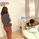 【画像】相武紗季さん、セックス中のカップルに遭遇しクッソビビるwwwwwwwwwwwwwwwwwww