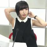 【パイパン】声優の佐倉綾音ちゃん、腋おまんこ全開でガチでシコらせにくるwwwwwwwwwwww(画像あり)