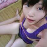 【画像】中国のエッロイえっろい女子大学生wwwwwwwwwwwwwwwwww