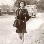 【画像】50年前の女子高生が今より可愛くて即ハボな件wwwwwwwwwwwwwwwwww