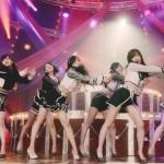【画像】 AKBが全力で韓国アイドルに喧嘩を売ってみた結果wwwwwwwwwwwwwwwwww