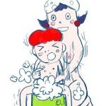 【CM】キレイキレイの母親のエロ画像wwwwwwwwwwwwwwwwwwww