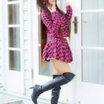 【画像】ミニスカート美少女VSホットパンツ美女wwwwwwwww