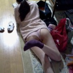 【画像】たった1枚で抜けそうなエロエロな女のお尻を貼ってくwwwwwwwwwwww