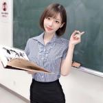 【画像】もの凄いエロそうな女教師が見つかるwwwwwwwwwwwwwwwww