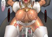 「くそっ殺せっ!」気の強い女戦士が負けて無抵抗に犯されてる画像くださいwww