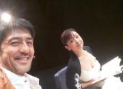【おっぱい】斉藤由貴(50)の爆チチwwwwwwwwwwwwwwwwwwww