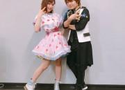 【画像】声優の内田真礼ちゃん床がツルツルでパンティ映る事故wwwwwwwwwwww