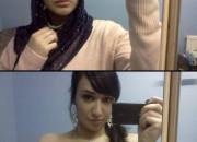 【画像】 血統として最強の巨乳因子持ってるらしいアラブ女の普段は隠れたおっぱいが凄いwwwwwwwwwwww