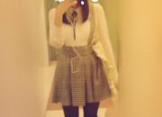 女ケンモメン(24)、承認欲求に負け私服とコスプレを晒してしまうwwwwwwwwwww